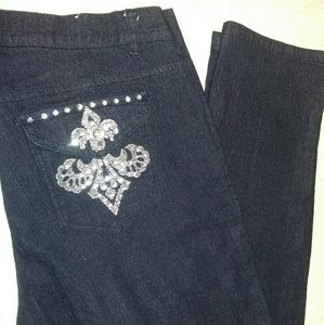 Womens jeans 1826